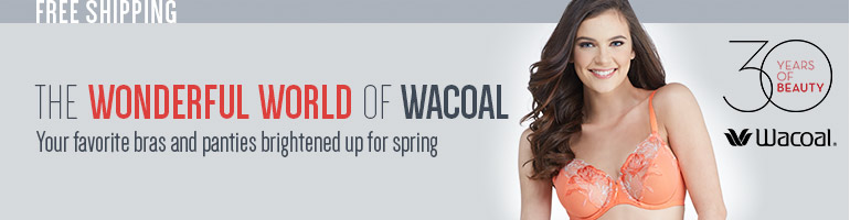 WACOAL NEW ARRIVALS