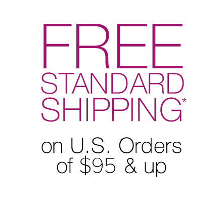 Free Shipping - No Minimum